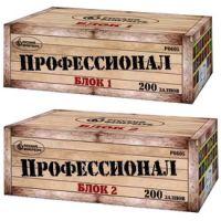 Салюты Казань - Р8605 Профессионал