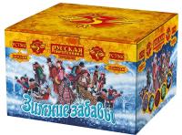 Салюты Казань - РС7560 Зимние забавы (1,0″ х 100)
